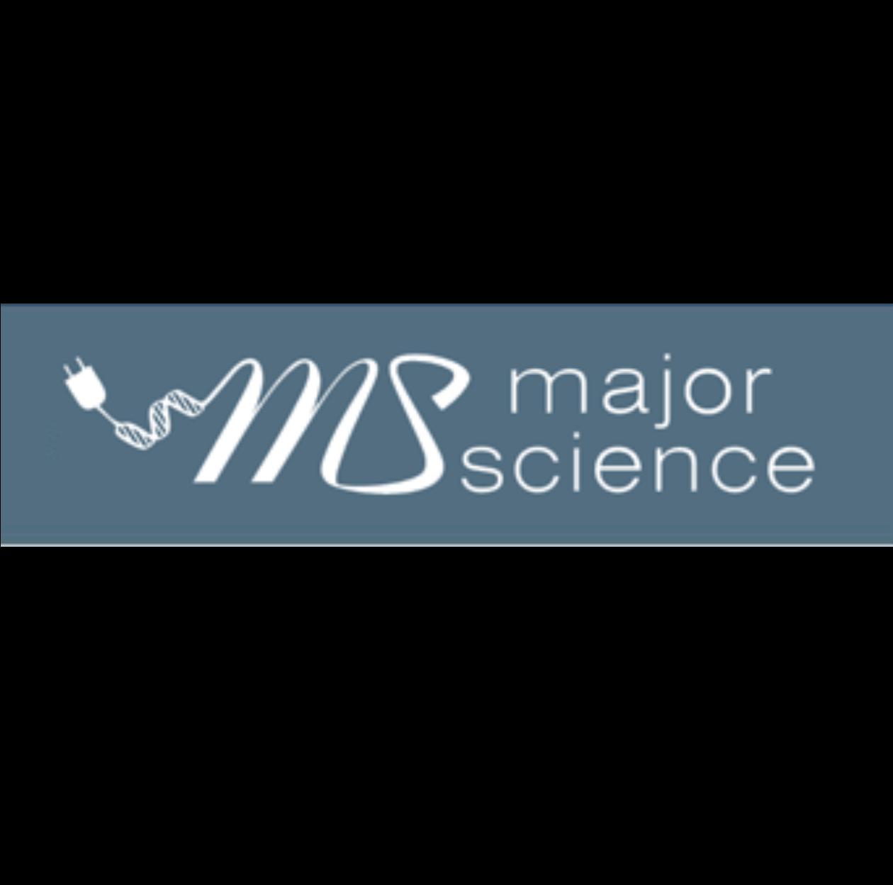 Major logo