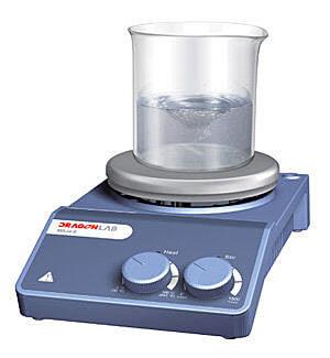 DragonLab電磁加熱攪拌機