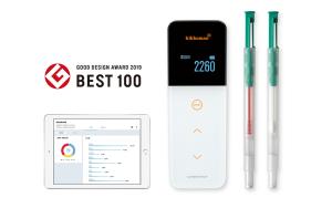 good-design-best100-lumitester-smart