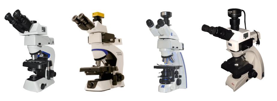 UPR-Microscope